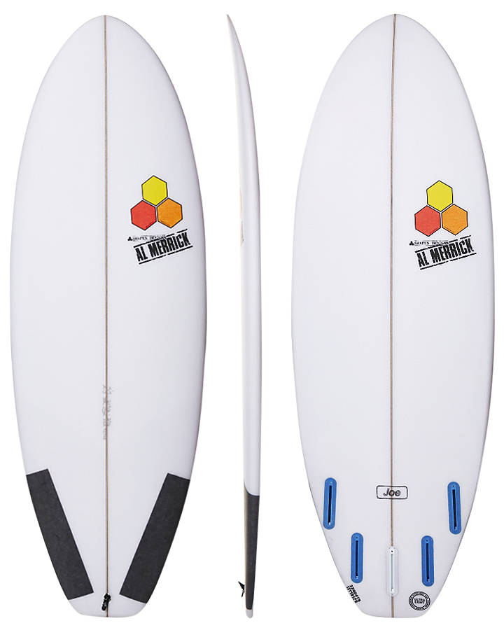 channel islands average joe surfboards