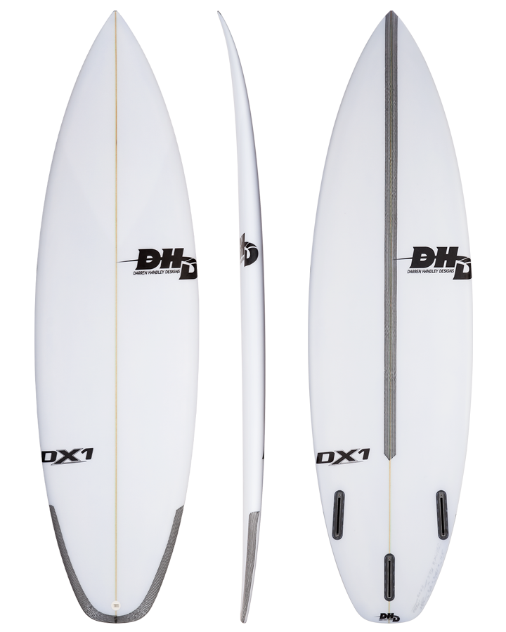dhd jf dx1 surfboard