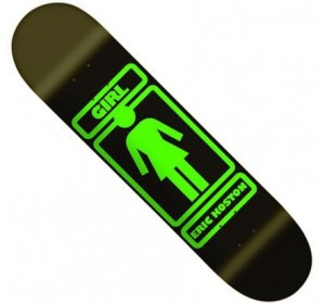 Top skateboards skater decks brands and more tattoo for Comparison of composite decking brands