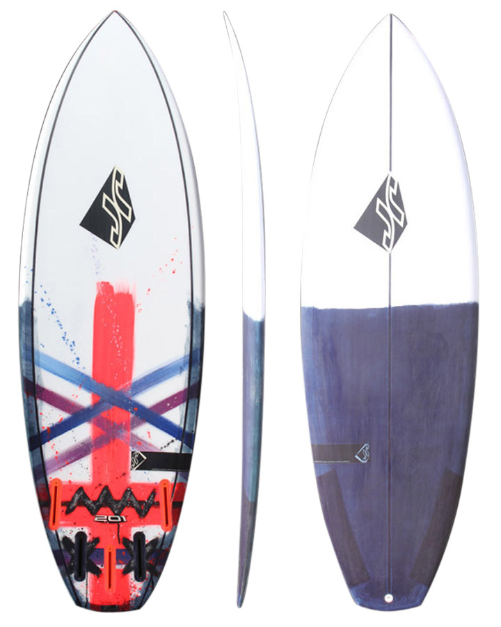 jr surfboards voodoo