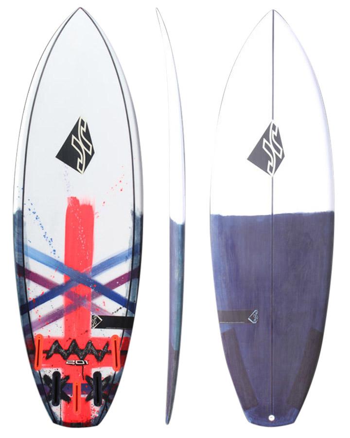jr surfboards voodoo