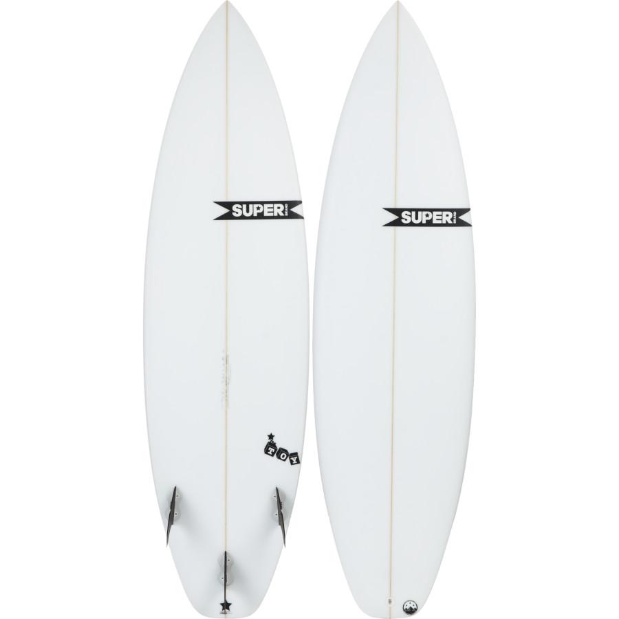 super toy surfboard